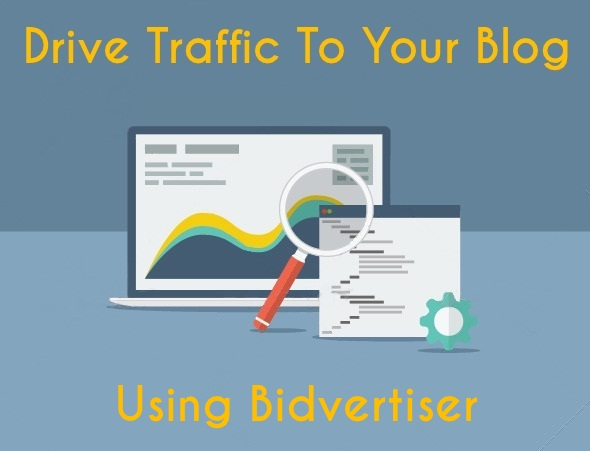 Drive-Traffic-To-your-blog-Using-Bidvertiser