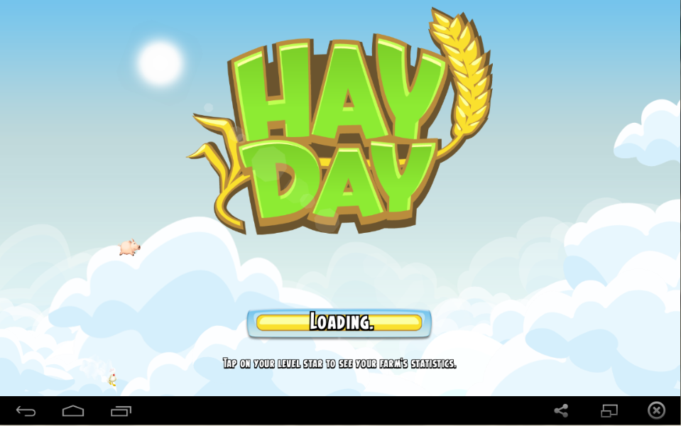 How to Play HayDay on my PC