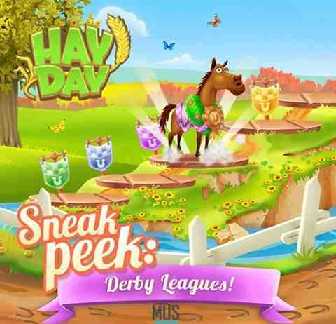 Hay Day Derby Tips