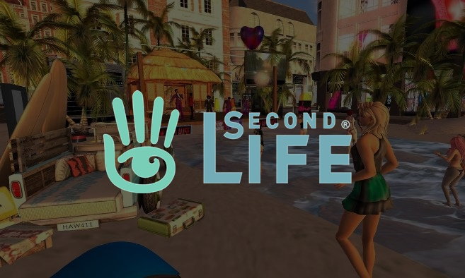 Second Life - Create your Virtual World with your Imagined ...