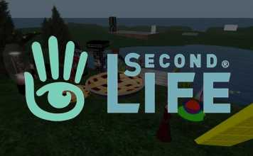 Second Life Events