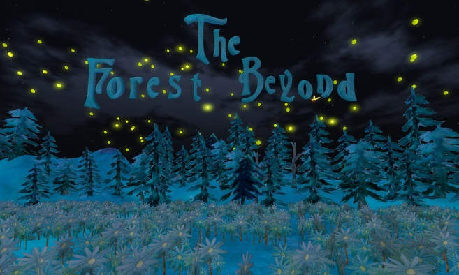 The Forest Beyond Second Life