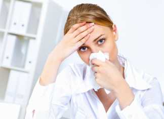 5 Simple Ways to Stop Illnesses from Spreading in the Workplace