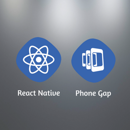 React Native and Phone Gap