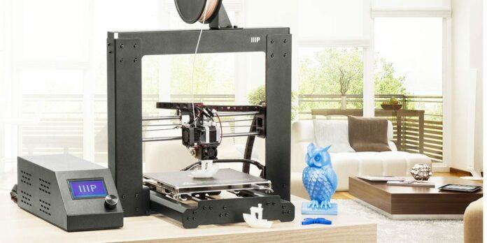 Maker Select 3D Printer V2