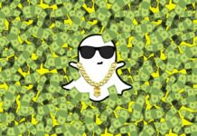 How does Snapchat Make Money