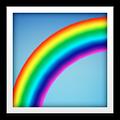 Rainbow - Snapchat Trophies