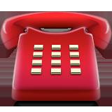 Telephone - Snapchat Trophies