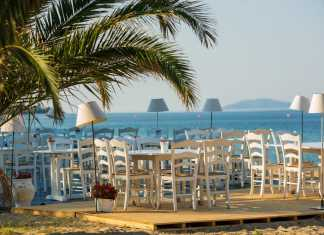 event planning seaside