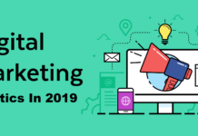Tactics of Digital Marketing in 2019