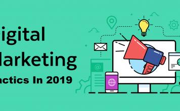Tactics of Digital Marketing in 2019