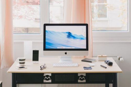Clean Your Desktop Daily