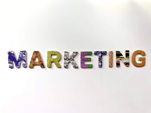 Promote the Store -Marketing