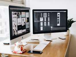 offshore website design