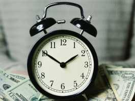 Save Time as an Entrepreneur